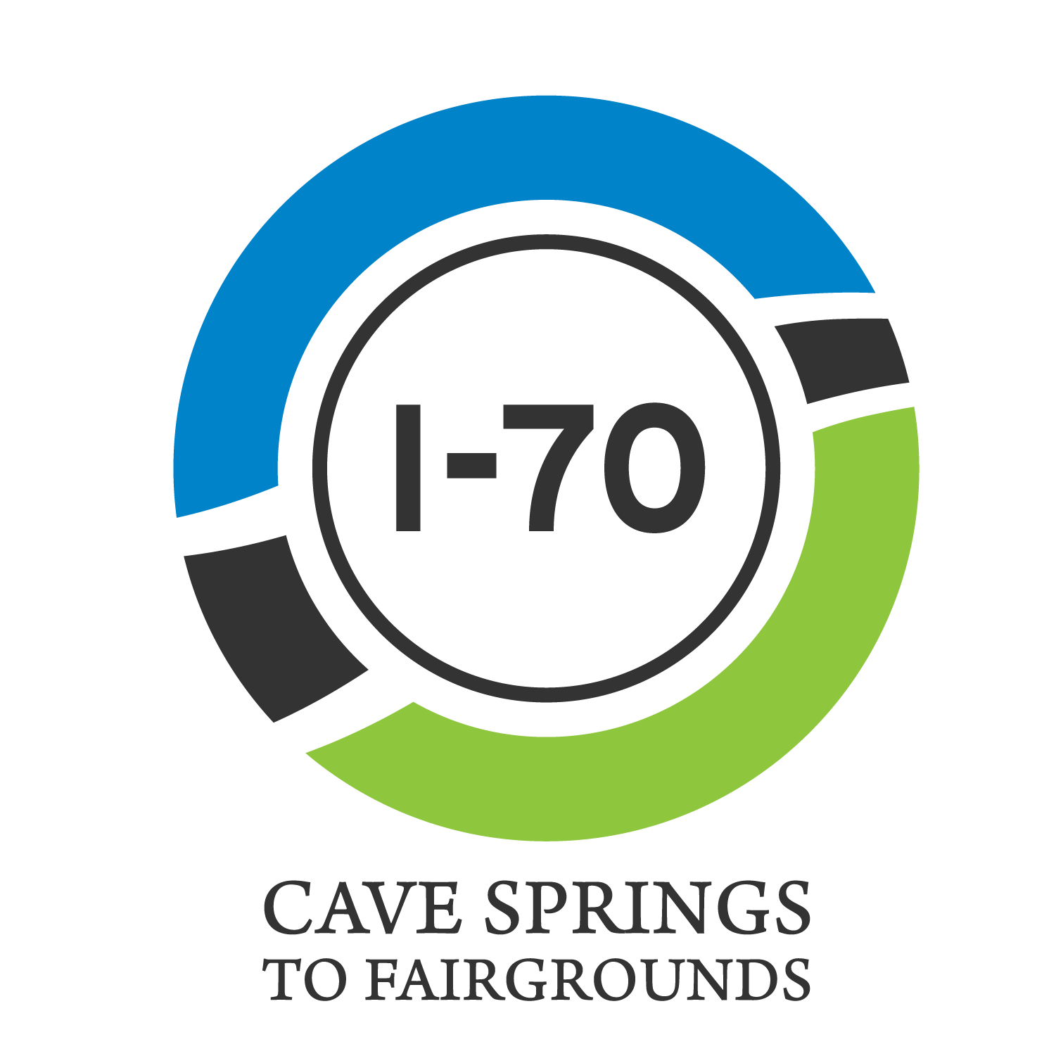 Cave Springs Project Logo